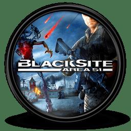 Blacksite Area 51 new 1 icon