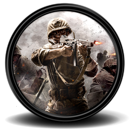 Call of Duty World at War 11 icon
