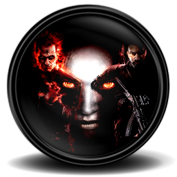 Fear3 3 icon