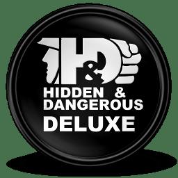 Hidden Dangerous Deluxe 1 icon