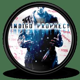 Indigo Prophecy 1 icon