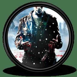 Indigo Prophecy 4 icon