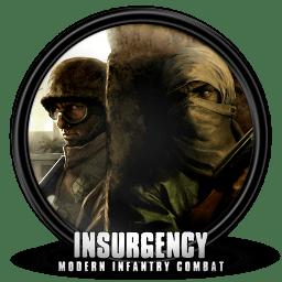 Insurgency Modern Infantry Combat 2 icon