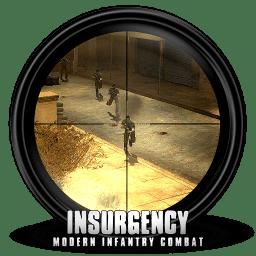 Insurgency Modern Infantry Combat 5 icon