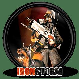 IronStorm new 1 icon