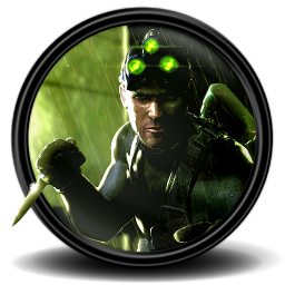 Splinter Cell Chaos Theory new 2 icon