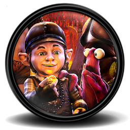 The Book of Unwritten Tales 2 icon