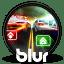 Blur-2 icon