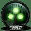 Splinter Cell Chaos Theory new 3 icon