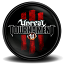 Unreal Tournament III logo 1 icon