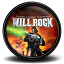 Will Rock 1 icon