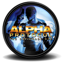 Alpha Protocol 2 icon