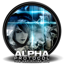 Alpha Protocol 3 icon