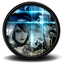 Alpha Protocol 4 icon
