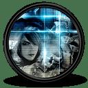 Alpha Protocol 4 icon