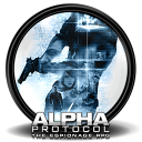 Alpha Protocol 5 icon