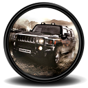 Hummer 4x4 2 icon