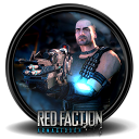 Red Faction Armageddon 3 icon