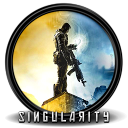 Singularity 1 icon