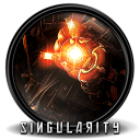 Singularity 3 icon