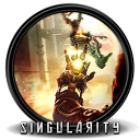 Singularity 7 icon
