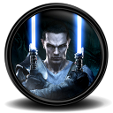 Star Wars The Force Unleashed 2 6 icon