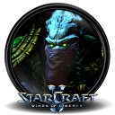 Starcraft 2 12 icon