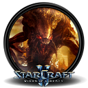 Starcraft 2 3 icon