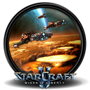 Starcraft 2 5 icon