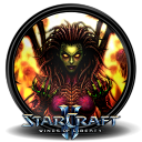Starcraft 2 7 icon