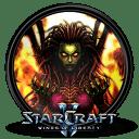 Starcraft 2 7 icon
