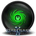 Starcraft 2 Editor 1 icon