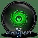 Starcraft 2 Editor 1 icon