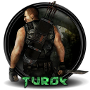 Turok 5 icon