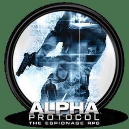 Alpha Protocol 5 icon