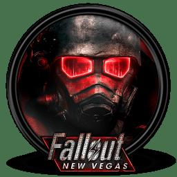 Fallout New Vegas 2 icon