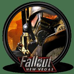 Fallout New Vegas 5 icon