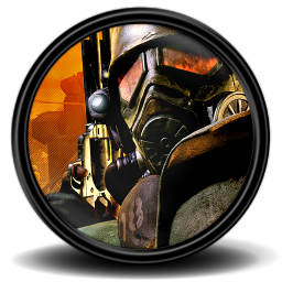 Fallout New Vegas 6 icon