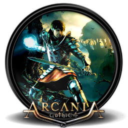 Gothic 4 Arcania 1 icon