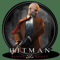 Hitman Blood Money 6 icon