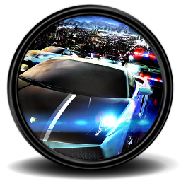 Need for Speed World Online 3 icon