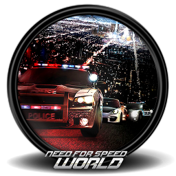 Need for Speed World Online 6 icon