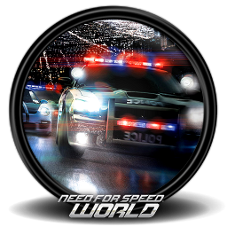 Need for Speed World Online 9 icon