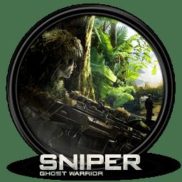 Sniper Ghost Worrior 5 icon