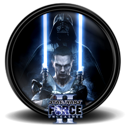 Star Wars The Force Unleashed 2 8 icon