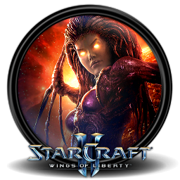 Starcraft 2 14 icon