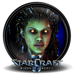 Starcraft 2 24 icon