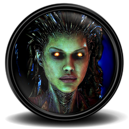 Starcraft 2 25 icon