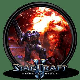 Starcraft 2 9 icon