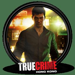 True Crime Hong Kong 3 icon
